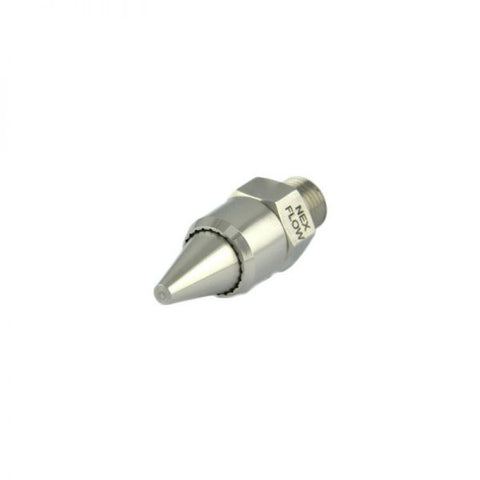 "47004S Extra Strong 303/304 Stainless Steel 1/4"" NPT male fitting"