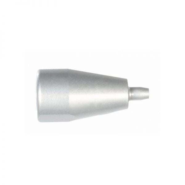 "47010 X-stream Strong Force nozzle with 1/4"" female NPT fitting"