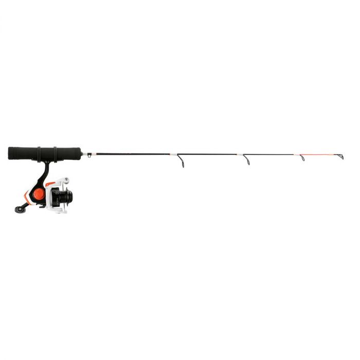 "13 FISHING HEATWAVE ICE COMBO 24"" UL"
