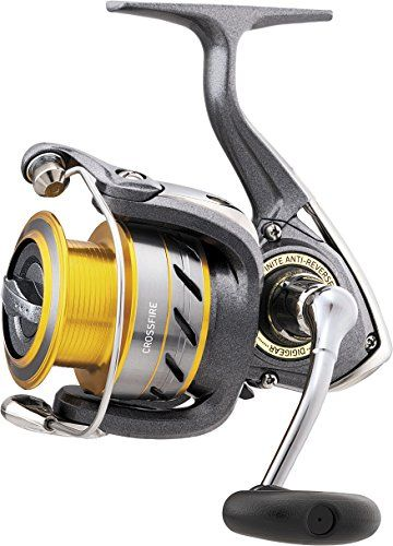 DAIWA CROSSFIRE 2500 4BB SPINNING REEL