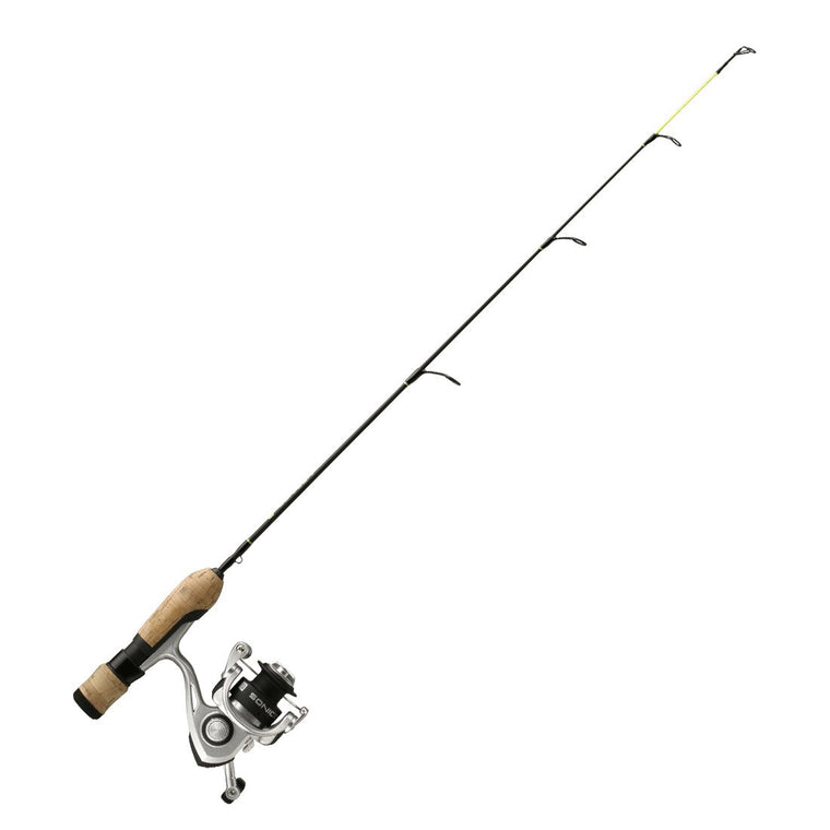"13 FISHING SONICOR COMBO 28"" MED"