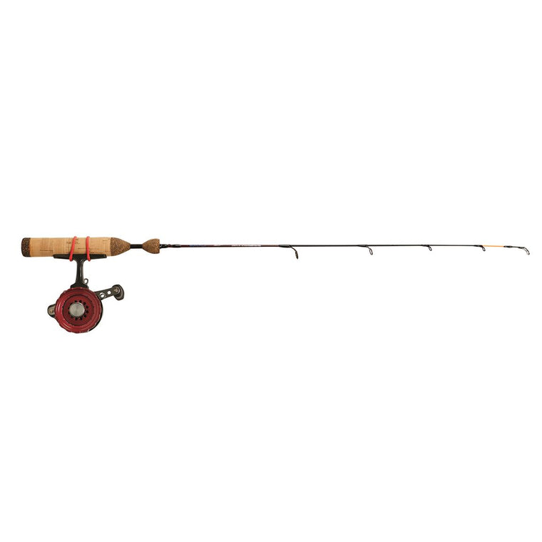 "EAGLE CLAW MAG INLINE COMBO 28"" MED"