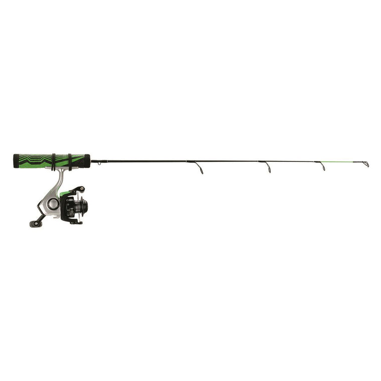 "13 FISHING HCG ICE COMBO 24"" UL"