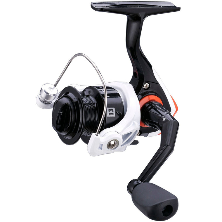 13 FISHING HEATWAVE SPINNING REEL 1BB