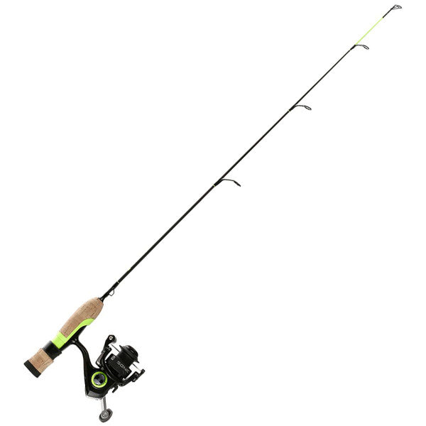 "13 FISHING SONICOR ICE COMBO 24"" LITE"