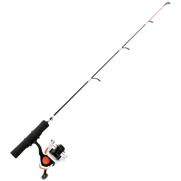 "13 FISHING HEATWAVE ICE COMBO 26"" ML"