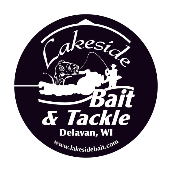 Lakeside Bait & Tackle Tip-Up Ice Hole Cover