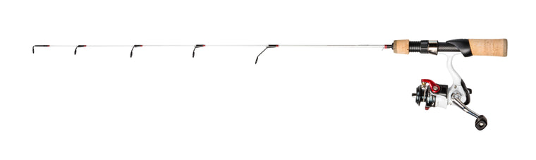 "FRABILL ICE HUNTER COMBO 27"" ML"