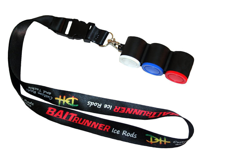 Baitrunner Accessory 3 cup Lanyard