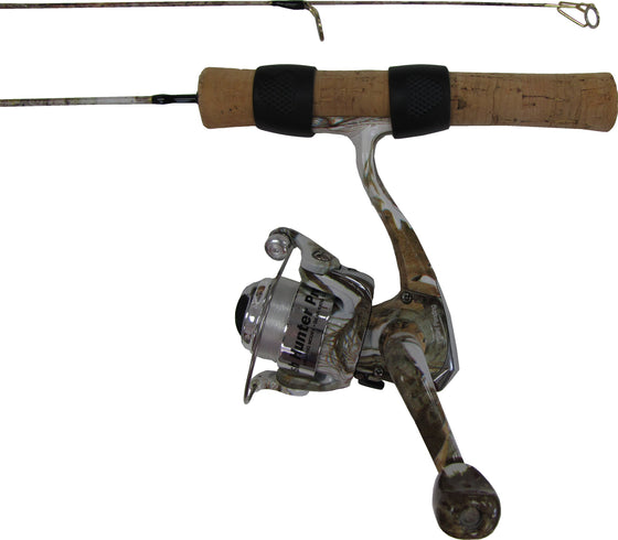 "HT FISH HUNTER 26"" ICE COMBO"