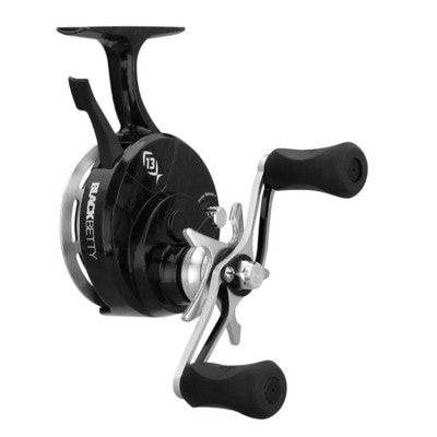 13 FISHING BLACK BETTY FREEFALL