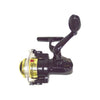 HT OPTIMAX OPT-101SC SPINNING REEL W/ LINE