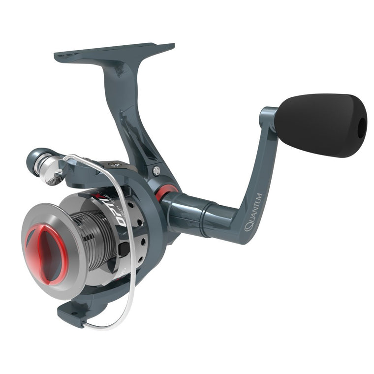 QUANTUM OPTIX FD 3B MINI SPINNING REEL