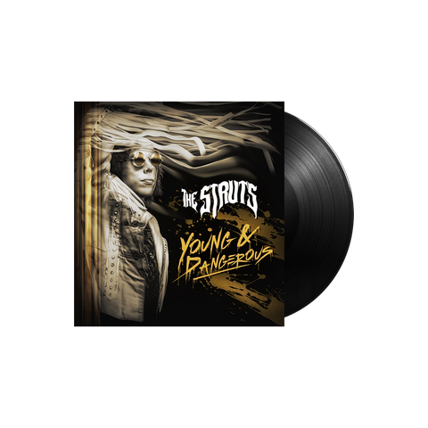 Young&Dangerous Vinyl + Digital Album
