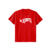 The Struts Logo Youth T-Shirt