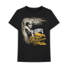 Young & Dangerous Dated Black Tour T-Shirt