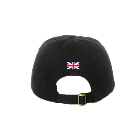 UNION JACK DAD HAT