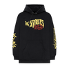 Young & Dangerous Black Tour Hoodie