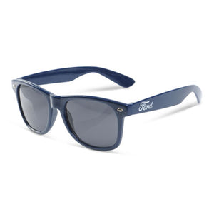 Ford Boardwalk Mirrored Sunglasses