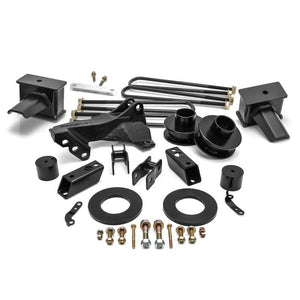 "2.5"" SST LIFT KIT - FORD SUPER DUTY 4WD - FOR 2-PIECE DRIVE SHAFT (2017-2019)"