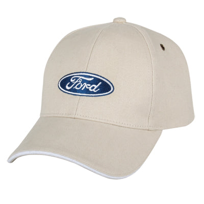 Ford Stone Cap