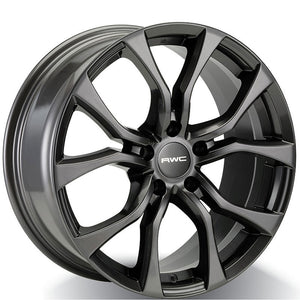 RWC - LFV80 Anthracite (Many Sizes)