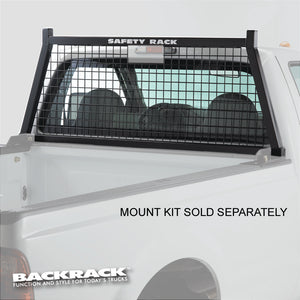 Super Duty - BackRack with Screen (2017-2019)