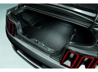 Mustang - Cargo Area Protector (2010 - 2014)