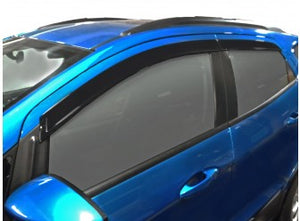 Eco Sport - Side Window Deflectors (2018-2019)