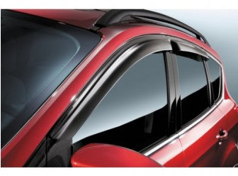 Escape - Side Window Deflector (2013-2019)