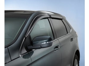 Edge - Side Window Deflectors (2010-2014)