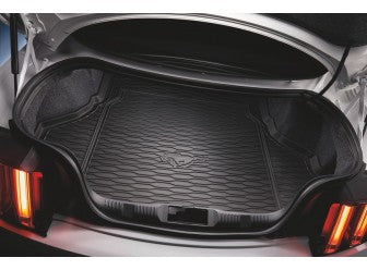 Mustang - Cargo Area Protector (2015-2018)