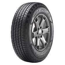 Goodyear wrangler Fortitude HT 265/70R17 *Rim Not Included*