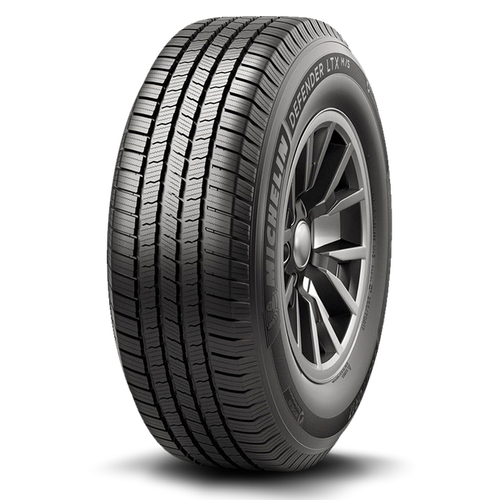 Michelin Defender LTX M/S 275/55R20 *Rim Not Included*