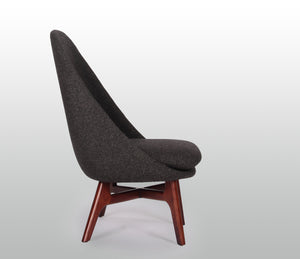 Solo Lounge Chair - Repro Furniture