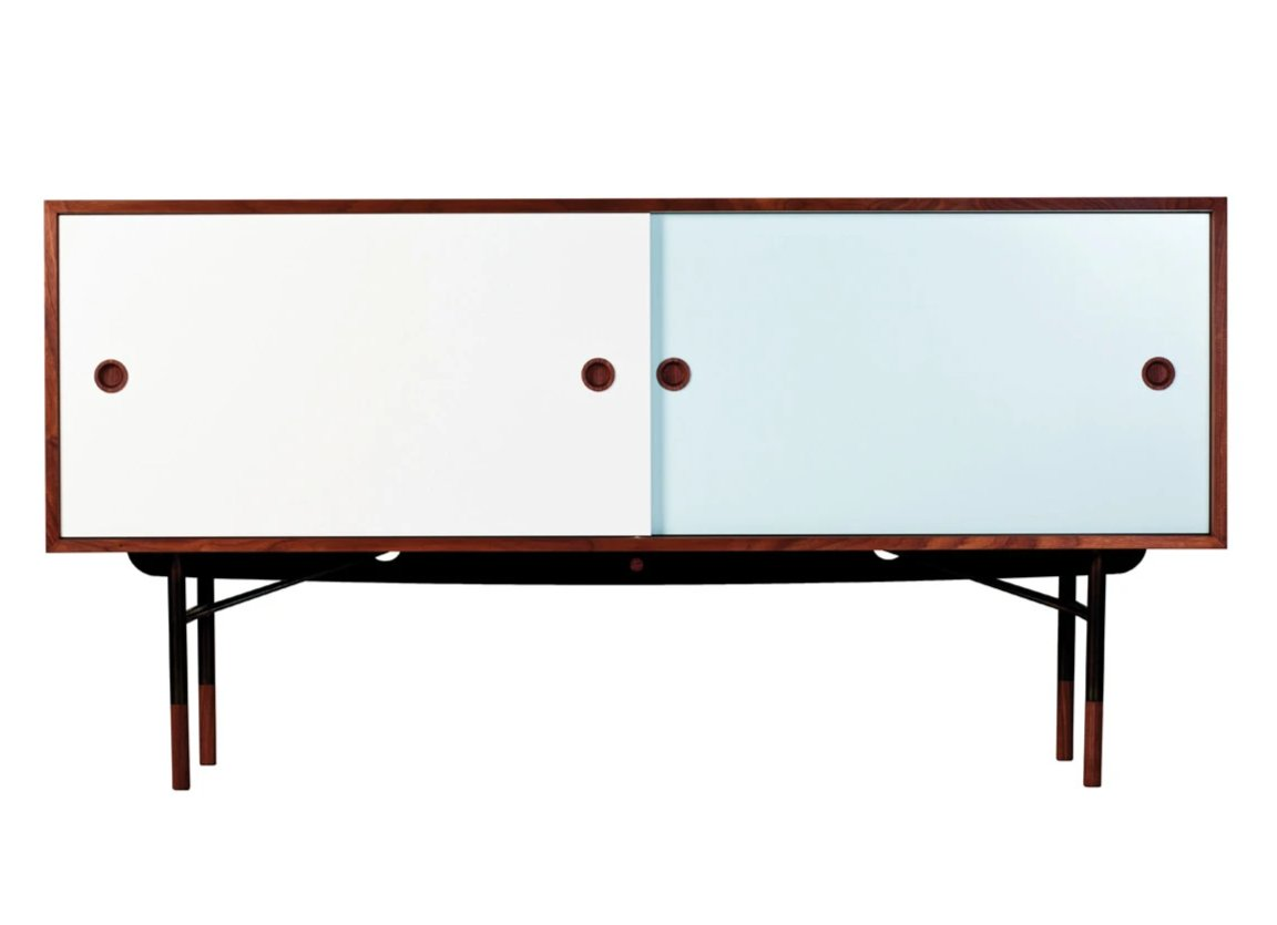 Finn Juhl Sideboard - Repro Furniture