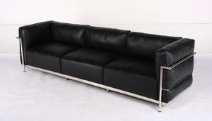 LC3 Grand Confort 3 Seater