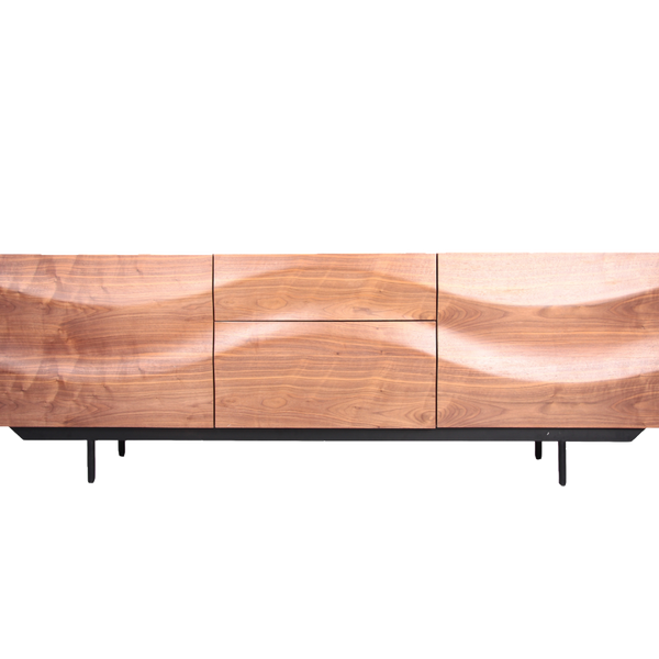 Curvy Sideboard - Repro Furniture