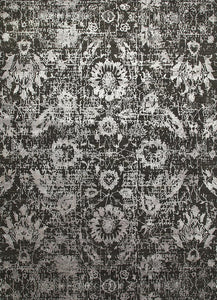 Chaos Theory - Liquorice/Frost Gray - Repro Furniture