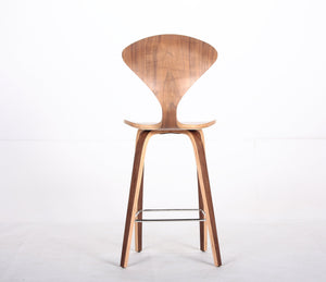 Norman Cherner Bar Chair-High - Repro Furniture