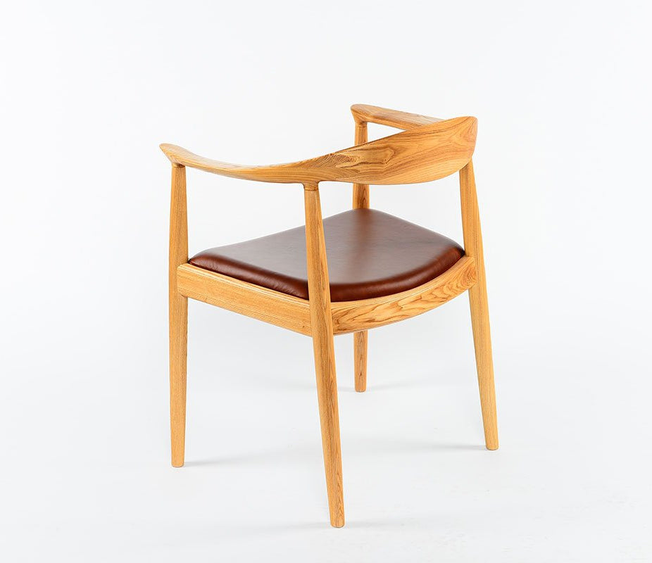 Kennedy Chair - Repro Furniture