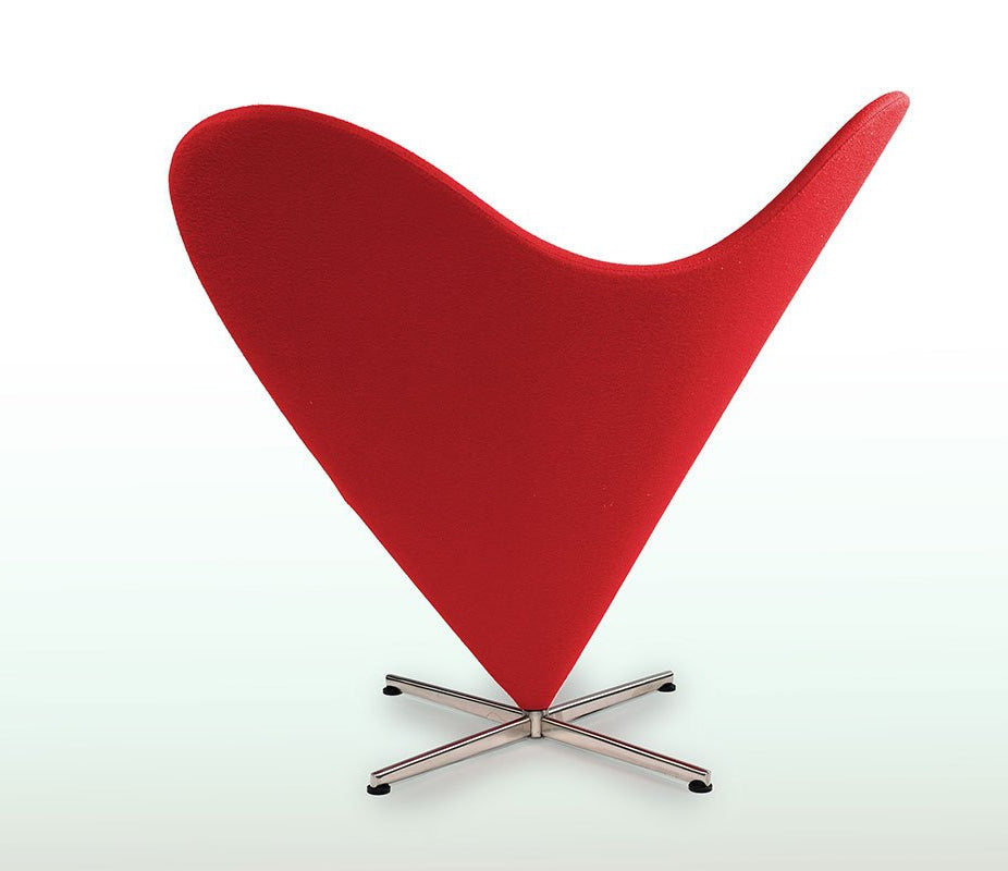 Heart Chair - Repro Furniture