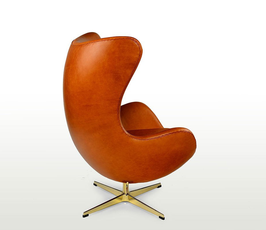 Egg Chair Waxy - Repro Furniture