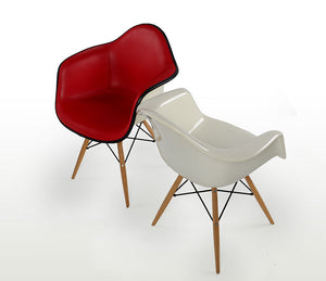 Eames Bucket Chair Dowel