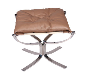 Falcon Lounge Chair Ottoman