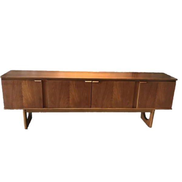 "Stone Hill Sideboard 83 1/2"" - Repro Furniture"