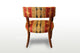 Old Arm Chair - Repro Furniture