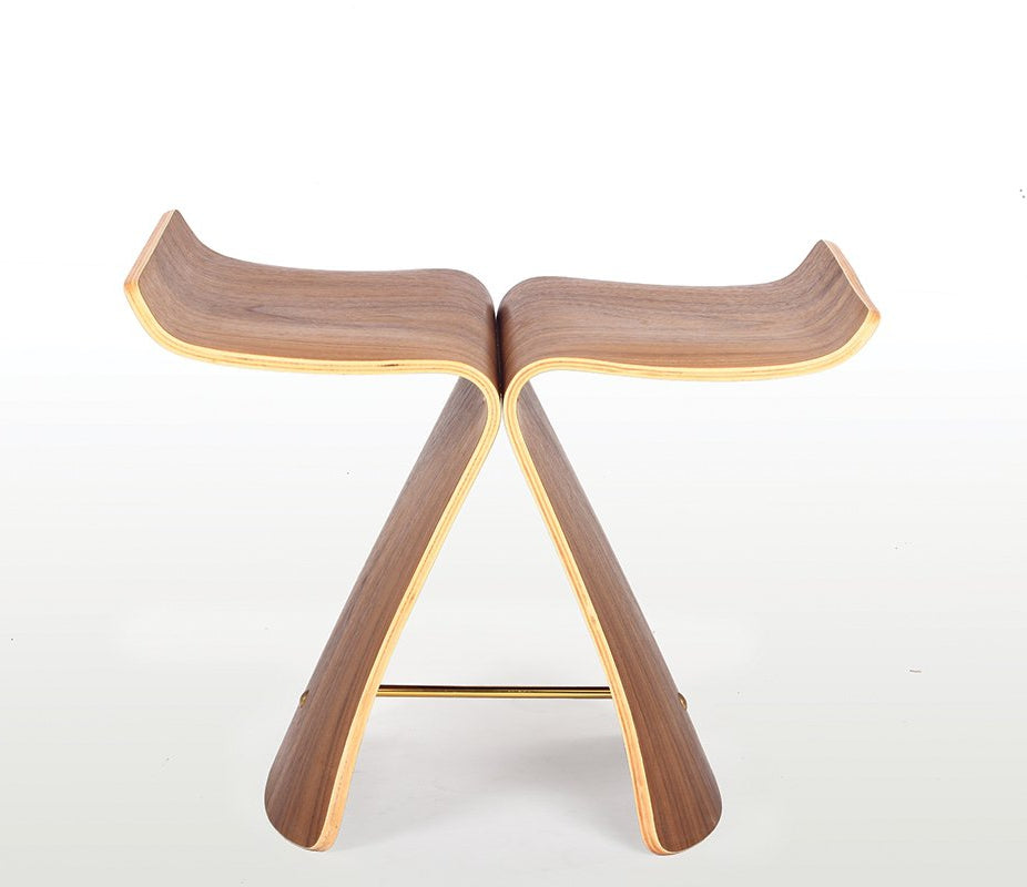 Butterfly Stool - Repro Furniture