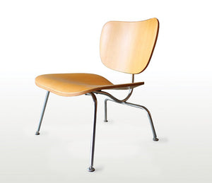 Eames Molded Plywood Chair (LCM) - Repro Furniture