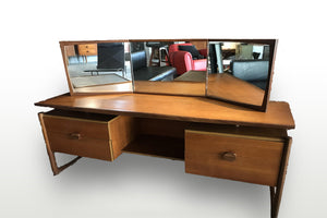 "Dressing Table 60"" - Repro Furniture"